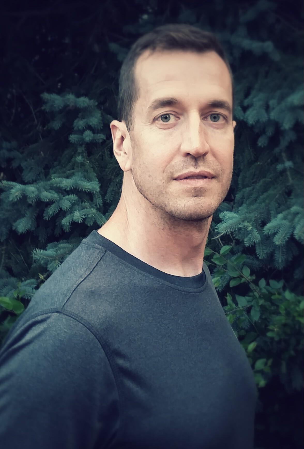 David McCaleb Profile Picture