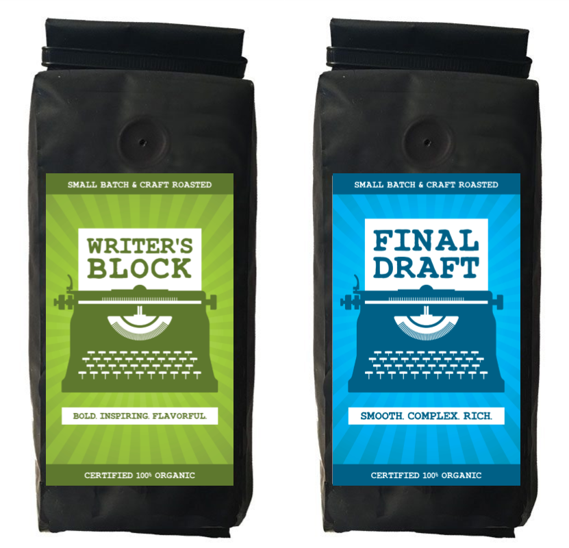 Coffee Product Writer's Block Final Draft